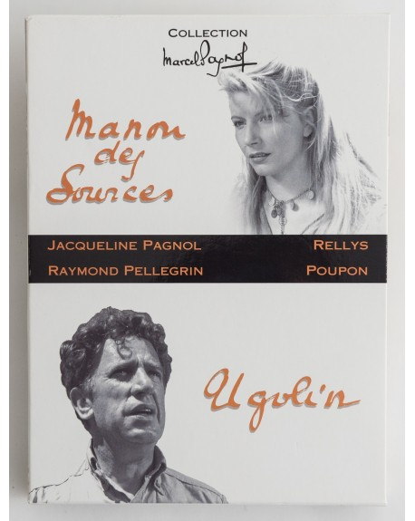 DVD Manon des Sources