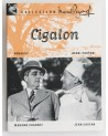 DVD Cigalon