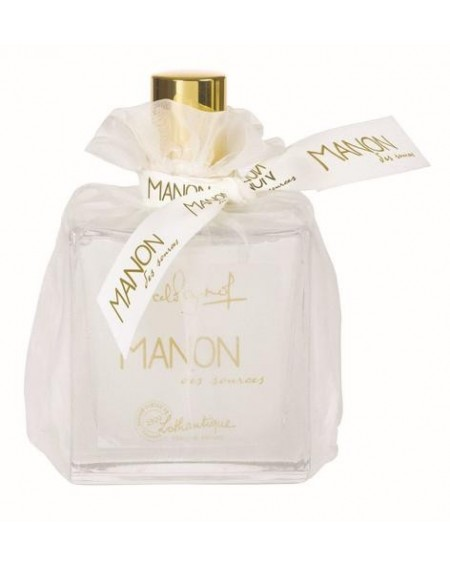 PARFUMS -MANON DES SOURCES - EAU DE TOILETTE